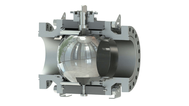 darco valve trechnology